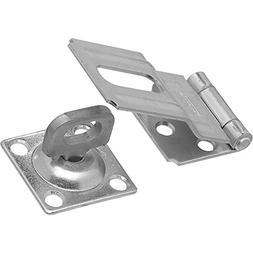 National #N102-855 3-1/4 Swiv Safety Hasp