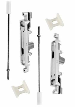 ADAMS RITE TYPE FLUSH BOLTS FOR GLASS ALUMINUM STORE FRONT