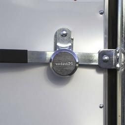 Master Lock 6271KA Hidden Shackle  KEYED ALIKE Reinforced Pu