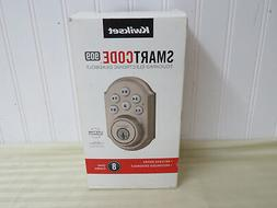 Kwikset 909 Smart Code Electronic Deadbolt Door Lock SmartKe