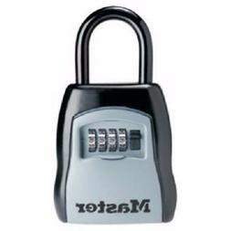Combination Lock Box Key Storage Security Real Estate Door M