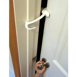 DOOR MONKEY Door Lock & Pinch Guard - Safety Door Lock For K
