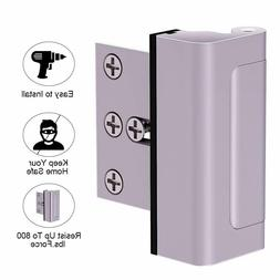 Defender Security U 11325 Door Reinforcement Lock - Add Extr