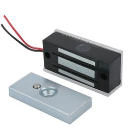 Electric Magnetic Lock 60KG 135lbs for Door Entry Access Sec