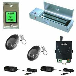 FPC-5018-VS One door Access Control Visionis outswinging doo