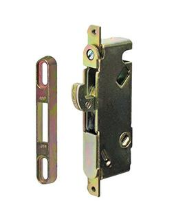FPL #3-45-S Sliding Glass Door Replacement Mortise Lock, 3-1