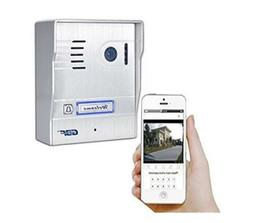 GBF IP Wireless Weatherproof Video Doorbell WI-FI Intercom S