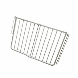 Stairway Special Baby/Pet Gate for Outdoors Colors: White