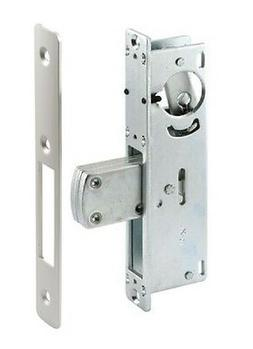 ADAMS RITE TYPE STORE FRONT DEAD BOLT LOCK BODY DEADBOLT GLA
