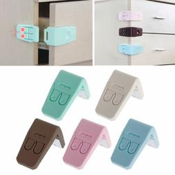 Baby Kids Safety Protection From In Cabinets Lock Drawer Doo
