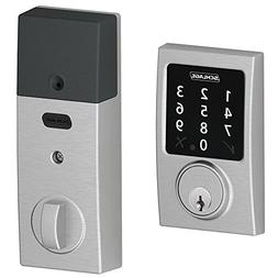 Schlage Lock Company BE468CEN626 Connect Century Touchscreen