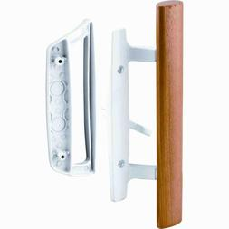 Prime-Line C 1204 Sliding Glass Door Handle Set – Replace