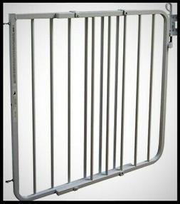 CARDINAL Swinging Baby Gate Auto Lock Indoor Doorway Child S