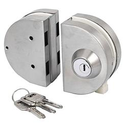 Ranbo commercial Durable Metal Chrome Stainless Steel 10 mm