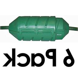 Cord Connect Outdoor Green