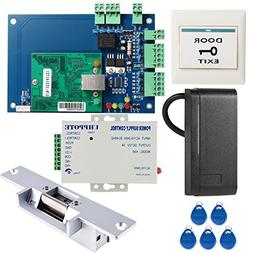 UHPPOTE DIY Full Complete Security Wiegand 26 Access Control