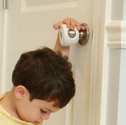 Door Knob Covers - 4 Pack - Child Safety Cover - Child Proof