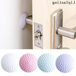 Door Lock Protective Wall Protection Doorstop Thickening Mut
