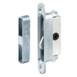 Prime-Line Products 141725 Sliding Door Lock and Keeper Set