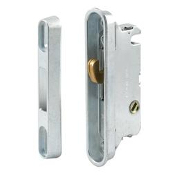 Prime-Line Products E 2487 Sliding Door Mortise Lock and Kee