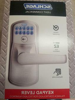 Elan Electronic Keypad Entry Lock