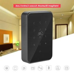 Electric Bluetooth APP Door Keypad Lock Access Control Home