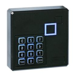 Electric RFID Card Door Access Control Keypad Password Code