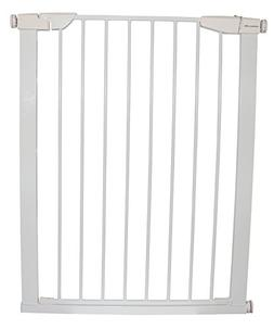 Cardinal Gates Extra Tall Auto-Lock Gate, White