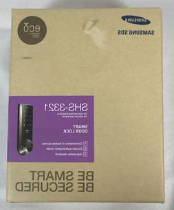 Samsung Ezon Digital Door Lock SHS-3321 Universial Deadbolt