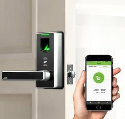 Keyless Door Locks with Bluetooth/Biometric Fingerprint Door