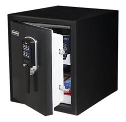 Honeywell 2 Hour Fireproof 8 Hour Waterproof Fire Safe with
