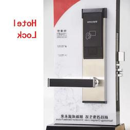Hot sale RFID IC <font><b>Card</b></font> Hotel <font><b>Doo