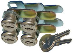 "Prime Products 1011.1162 18-3315 7/8"" Keyed Camlock- Pack of"