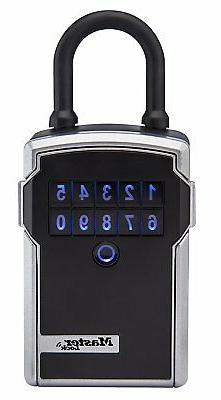 Master Lock 5440D Electronic Portable Bluetooth Lock Box