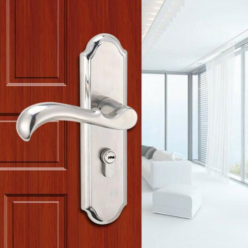 High-Quality Stainless Steel House Security Entry Door Lock