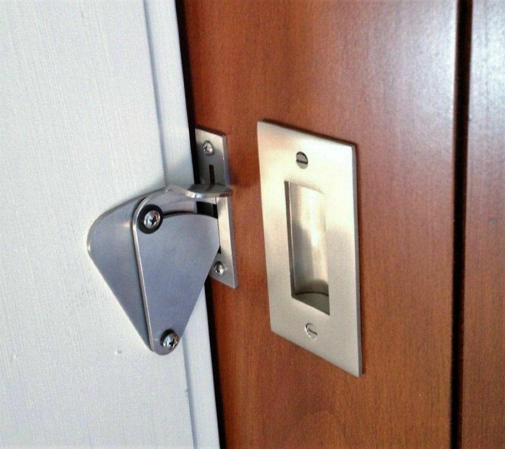 Stainless for Sliding Door Latch Gate