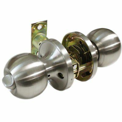 Probrico Knobs Brushed Nickel