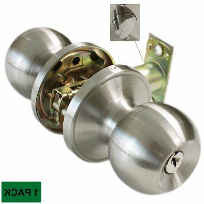 ball entrance door knobs entry door locks
