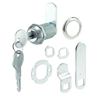 desk lock replacement stainless steel