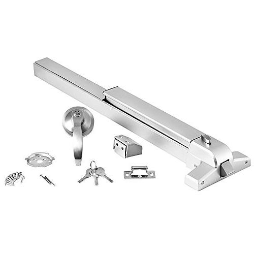 Happybuy Door Push Bar Panic Exit Device
