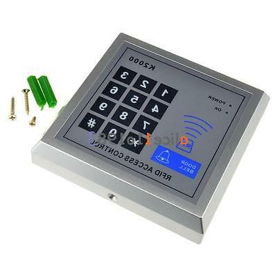 High Quality RFID Entry Door Access Control System 125KHz