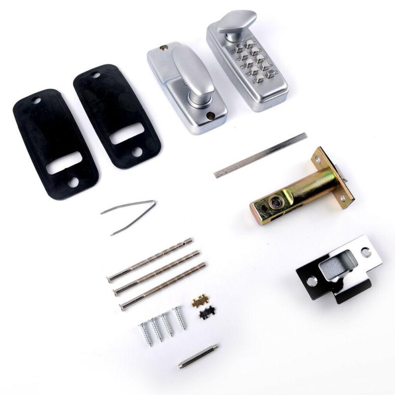 keyless deadbolt digital electronic door lock keypad