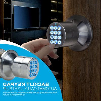Turbolock Door Keyless Entry