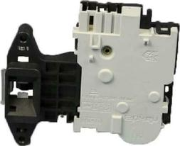 LG Electronics 6601ER1004C Washing Machine Door Switch and L