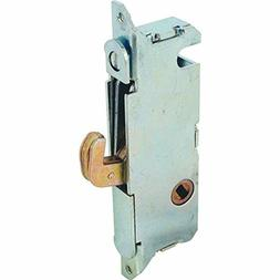 "Mortise Sliding Door Lock Replacement Glass Patio 3 11/16"" L"