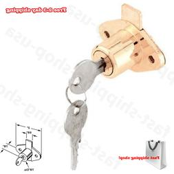 New Replacement Desk Drawer and Cabinet Lock Tool Keys Steel