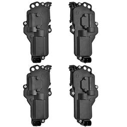 KEYO1E Power Door Lock Actuators Kit Left and Right for Ford