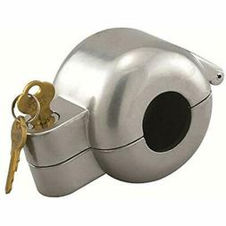 Best Door Knob Lock Out Device, Come With 2 Keys, Good Quali