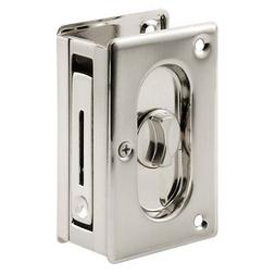 Prime-Line N Pocket & Bifold Door Hardware 7367 Privacy Lock