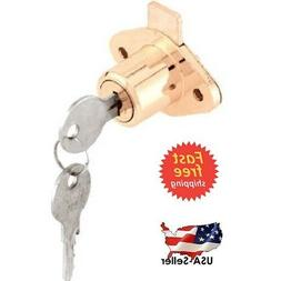 New Replacement Desk Drawer and Cabinet Lock Keys Steel Part